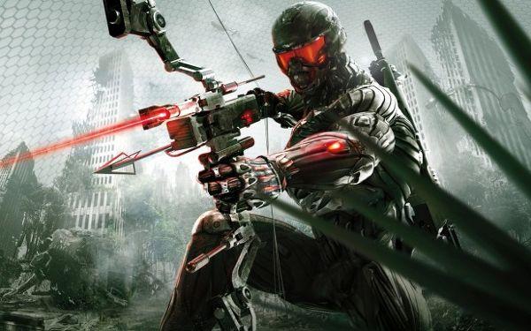 Crysis 4 promo 1