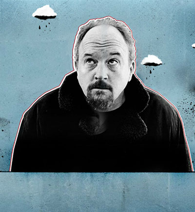 Louie: Season 6