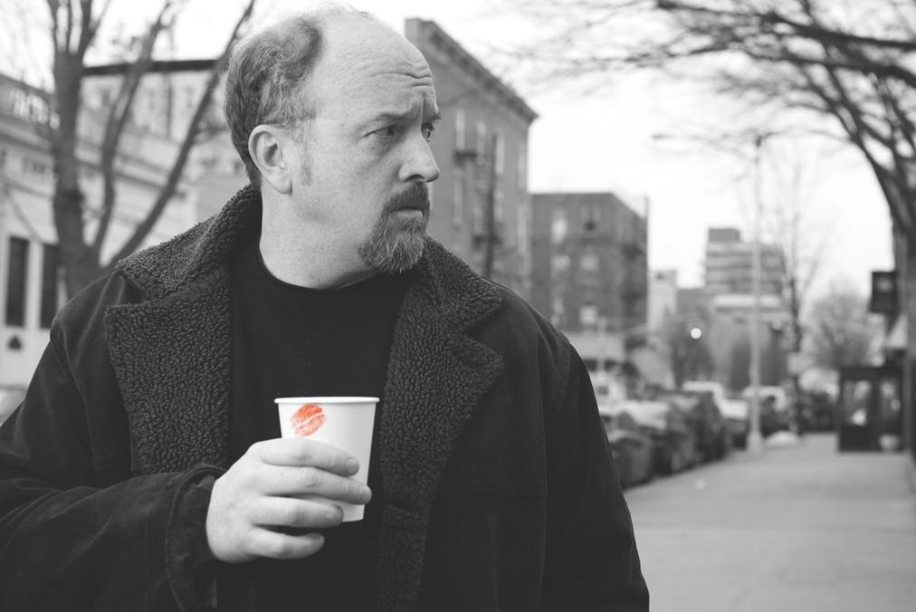 Louie: Season 6 promo 1
