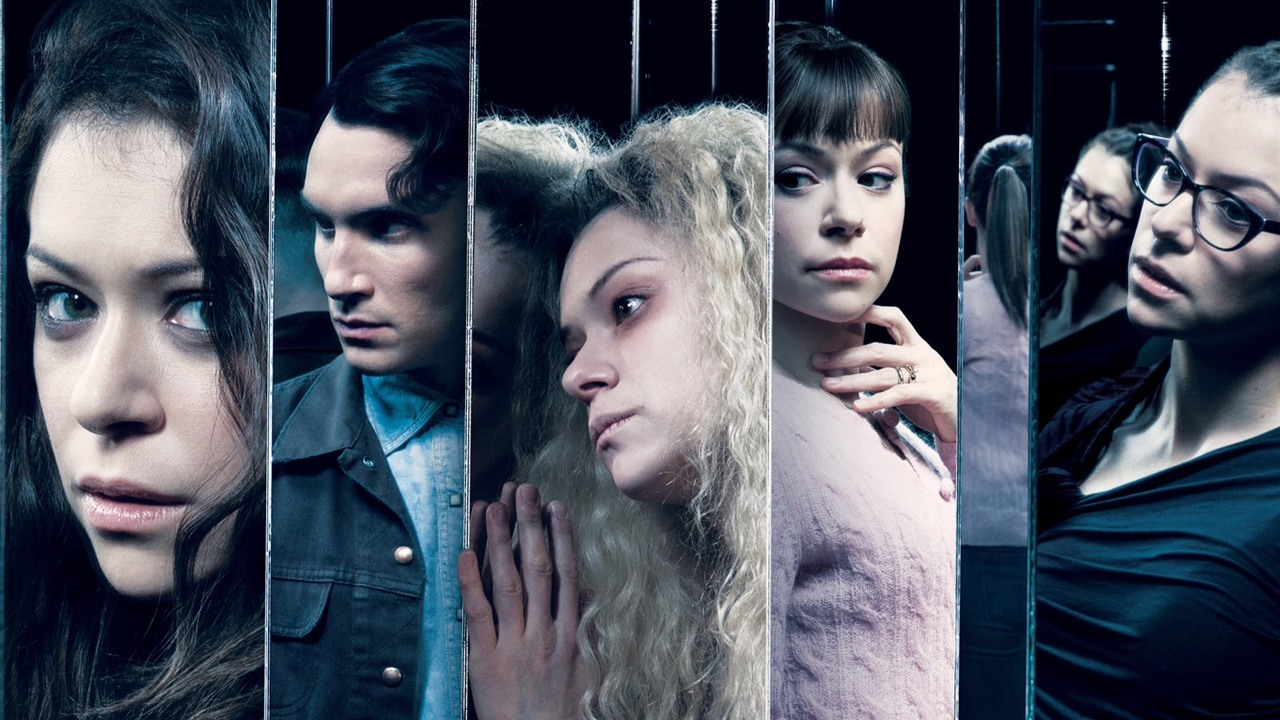 Orphan Black: Season 4 promo 1