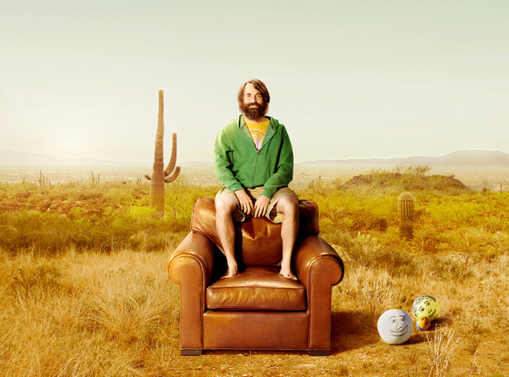 The Last Man on Earth: Season 2 promo 3