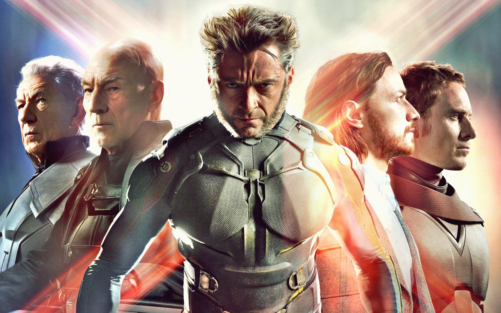 X-Men TV Show promo 2