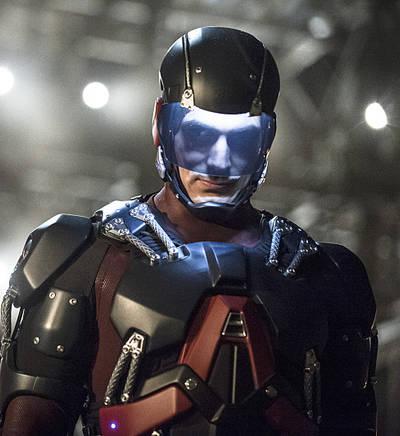 Atom: Season One