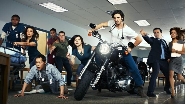 The Night Shift: Season 3 promo 2