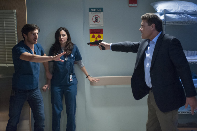 The Night Shift: Season 3 promo 3