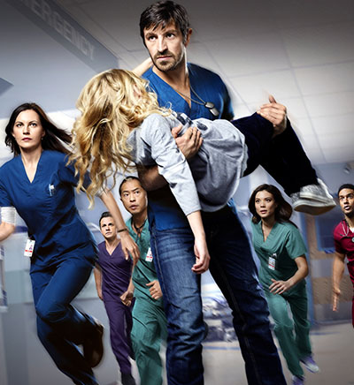 The Night Shift: Season 3