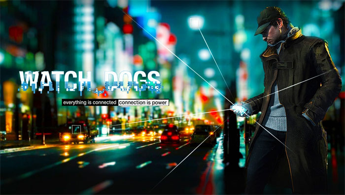 Watch Dogs 2 promo 2