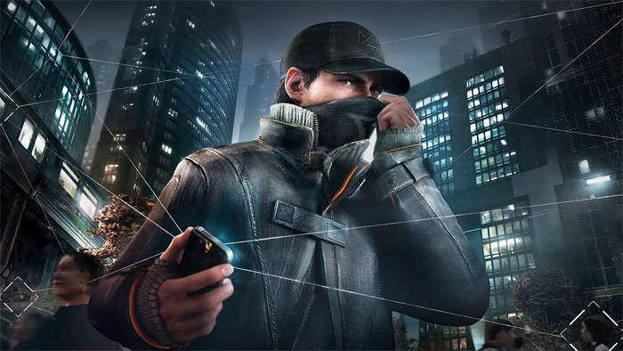 Watch Dogs 2 promo 3