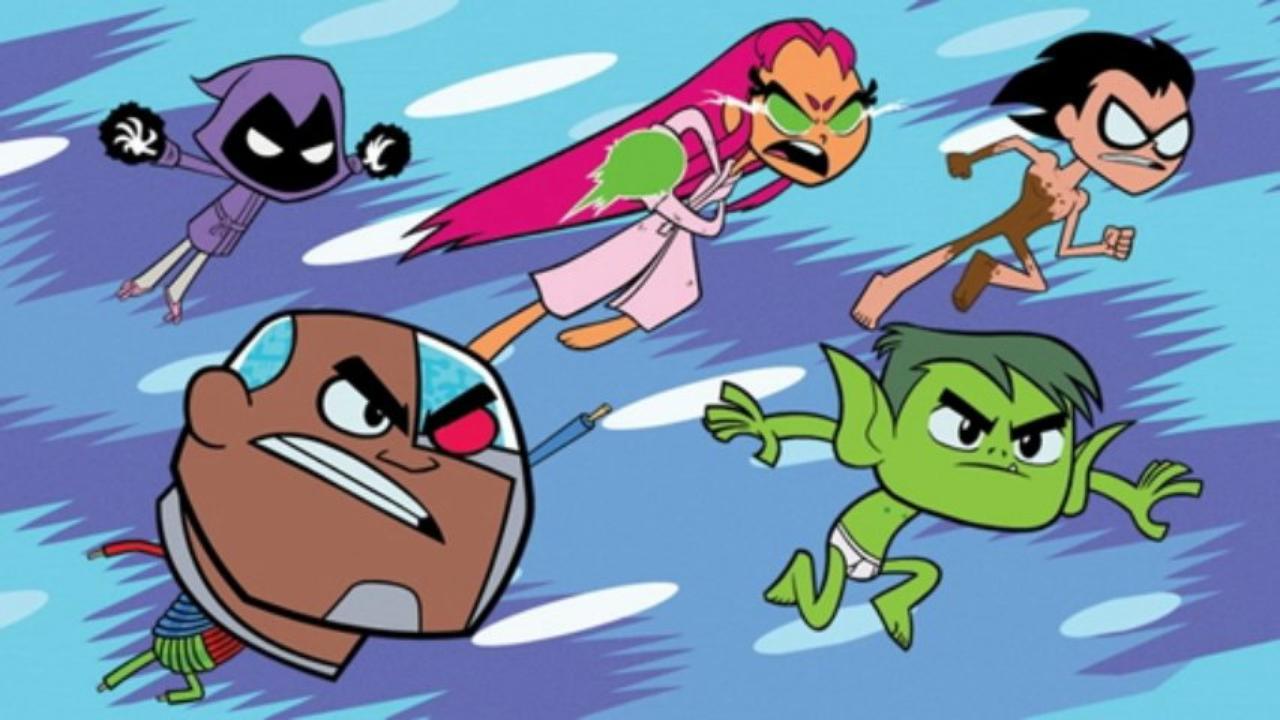 Teen Titans GO! Season 3_3