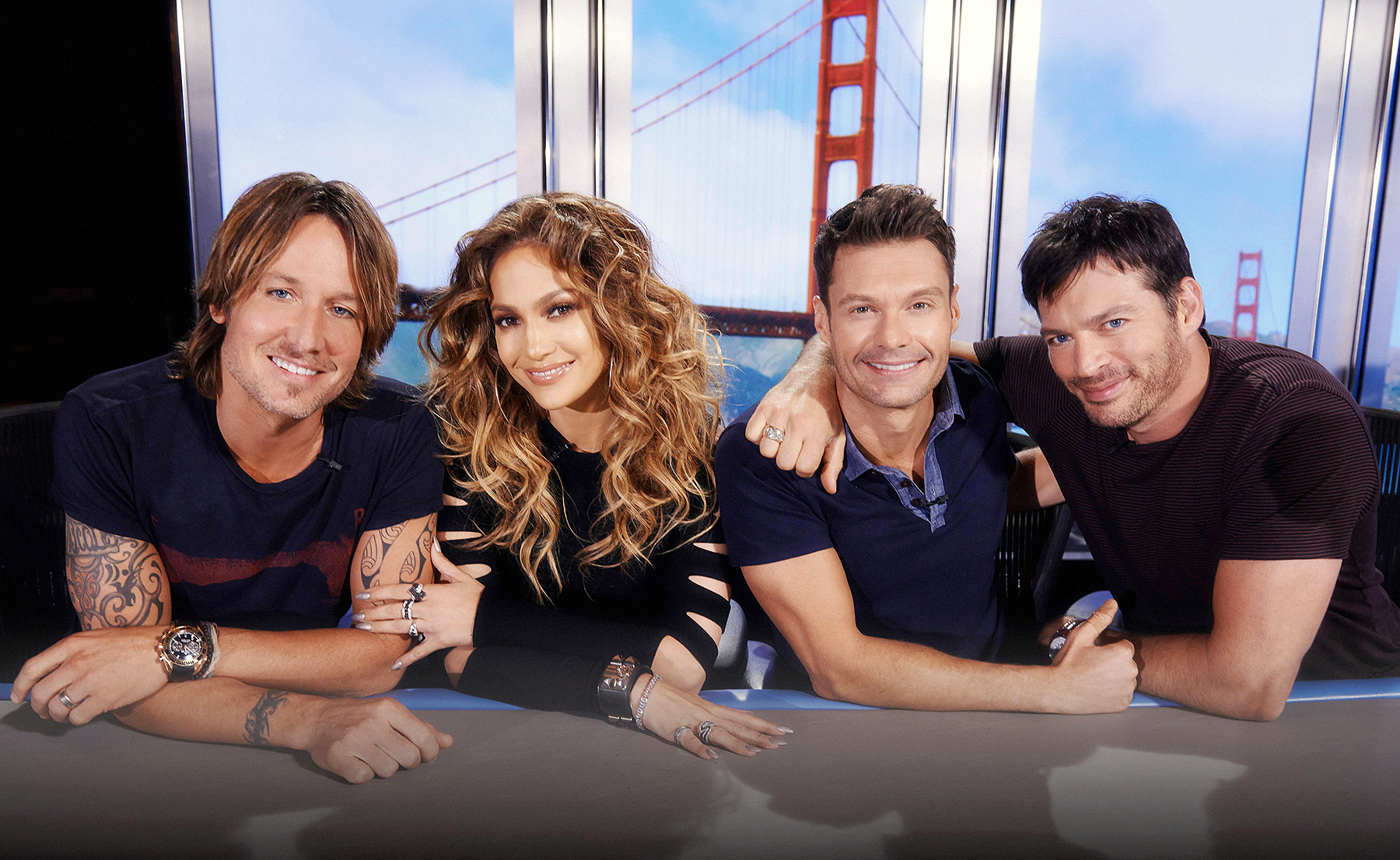 American Idol: There Will Be Another Season (15th)_2
