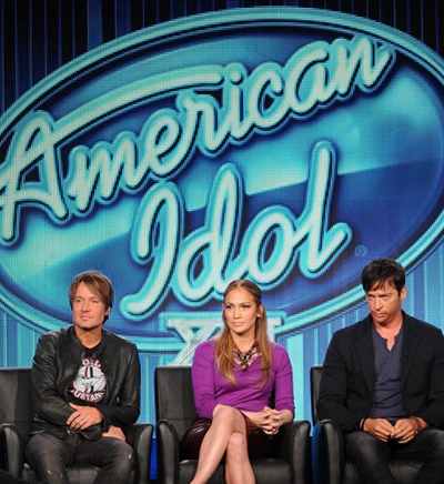 American Idol: There Will Be Another Season (15th)