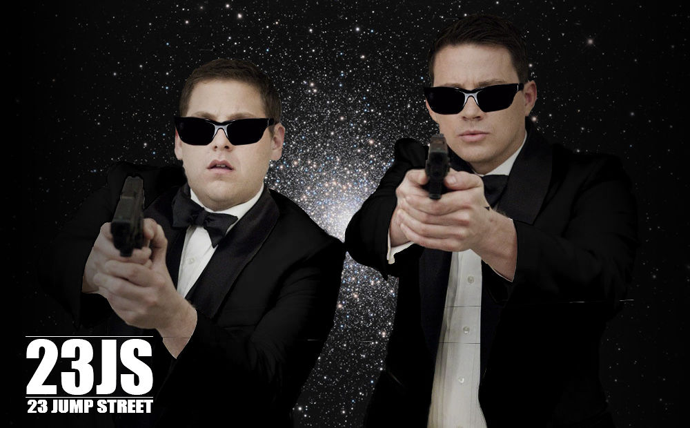 when will 23 jump street premiere date  new release date