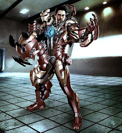 Iron Man 4_Release_Date