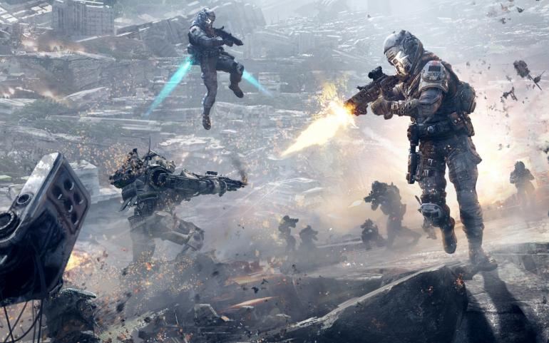 When Will Titanfall 2 Be Released?_1
