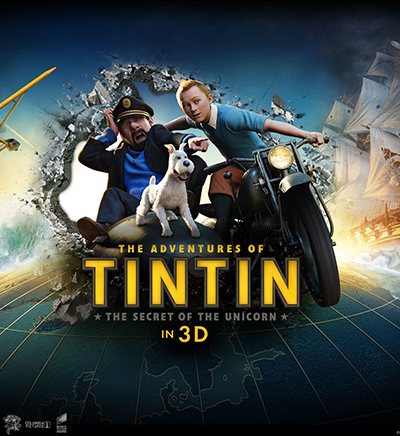 The Adventures of Tintin 2_Release_Date