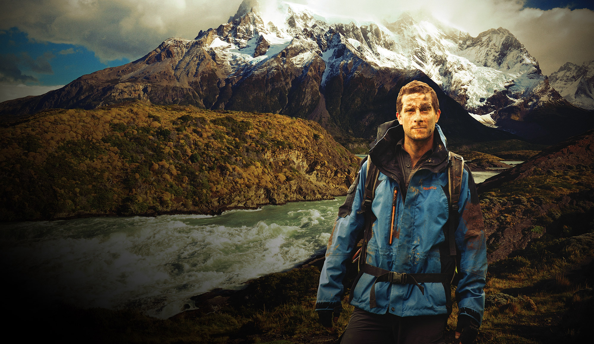 Renewal of Bear Grylls_2