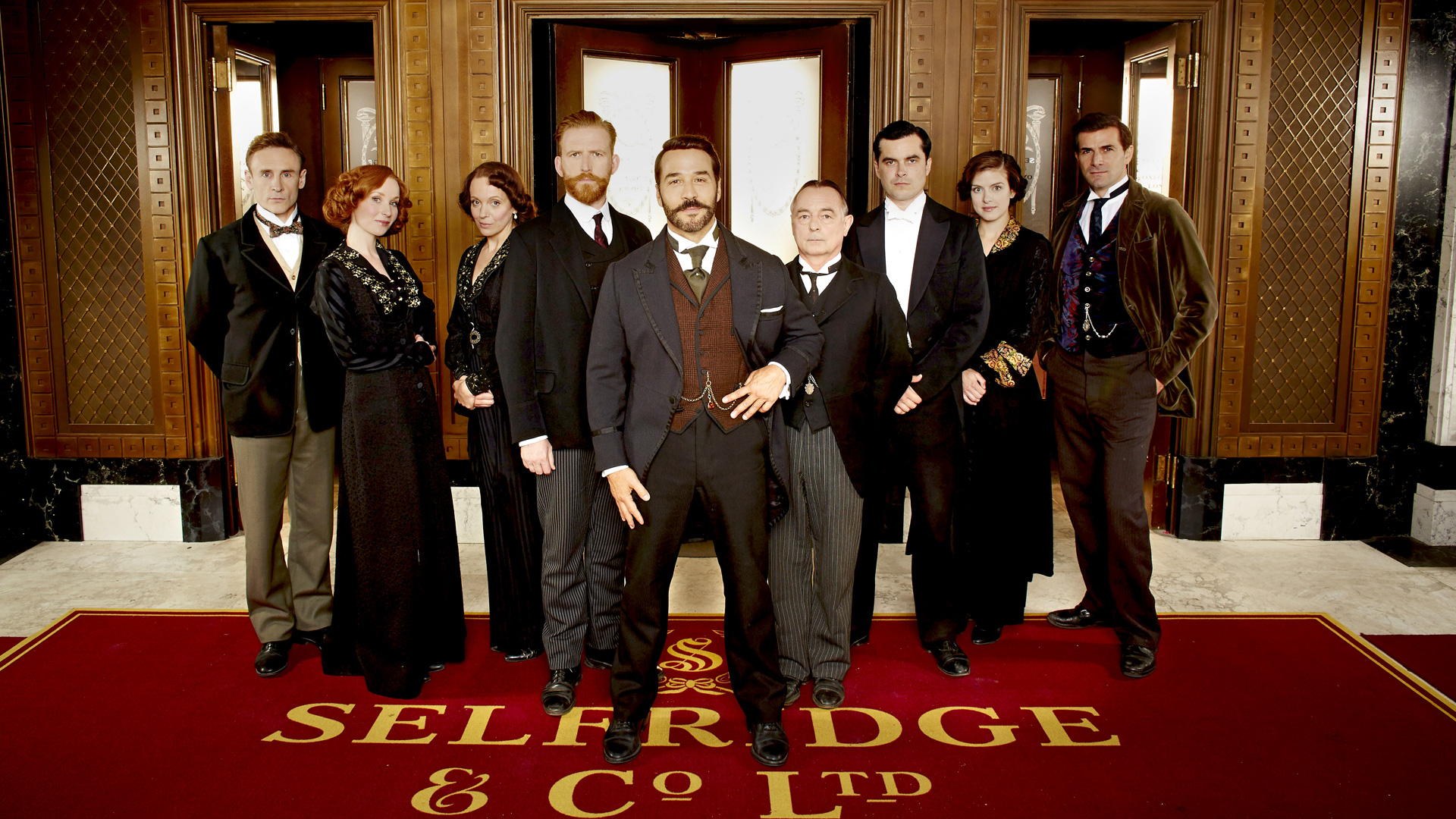 Mr. Selfridge: Season 4_3