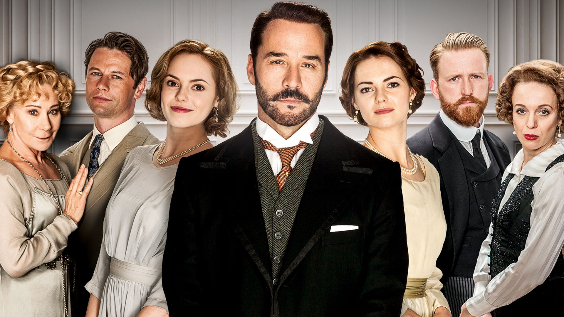 Mr. Selfridge: Season 4_1
