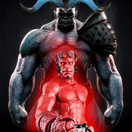 Hellboy 3_Release_Date