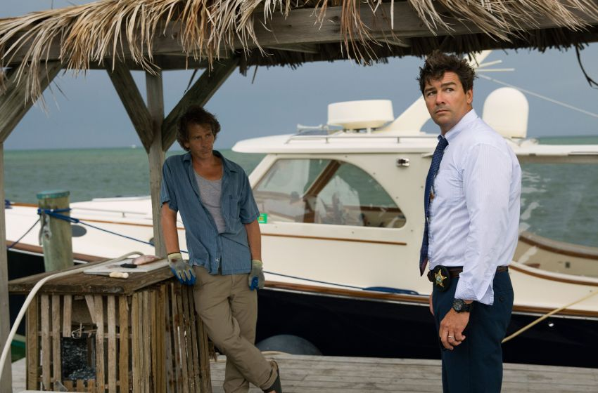 Bloodline: Season 2_1
