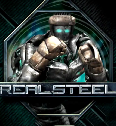 Real Steel 2_Release_Date