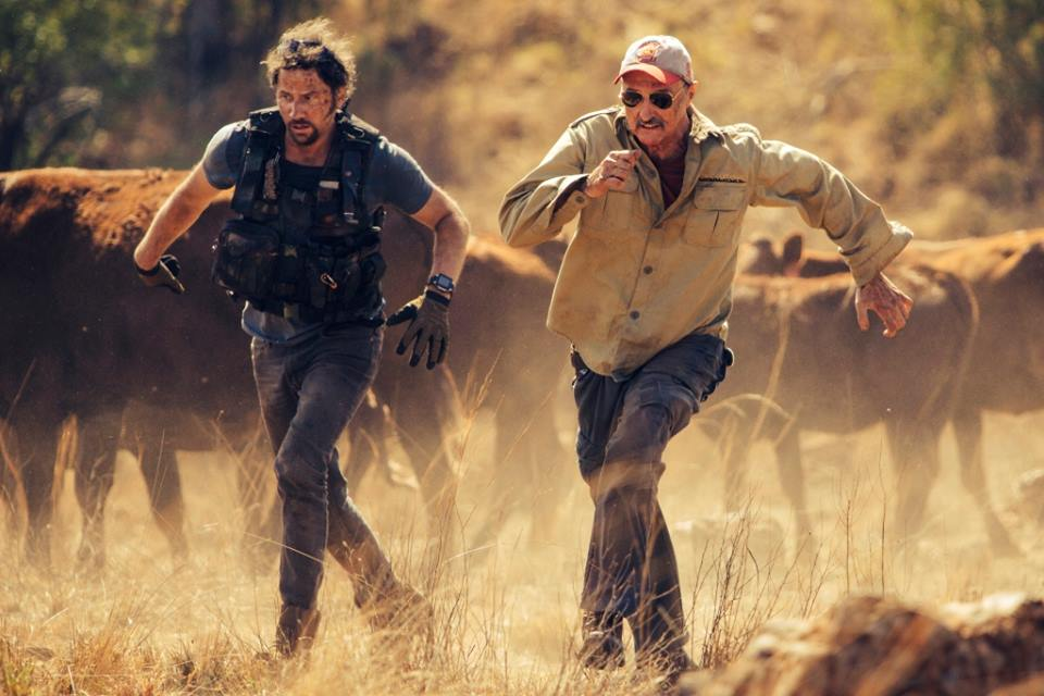 Tremors 5 – The Screening Date_1