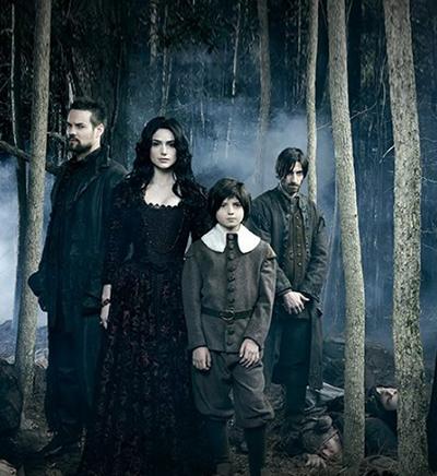 Salem: A 3rd Season