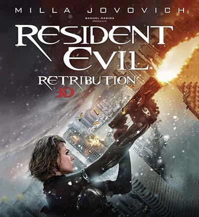 Resident Evil 6_Release_Date