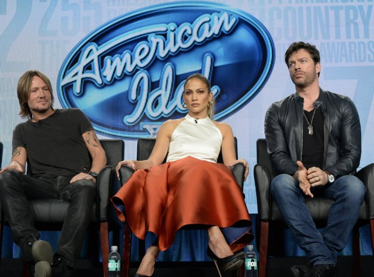 American Idol: There Will Be Another Season (15th)_3