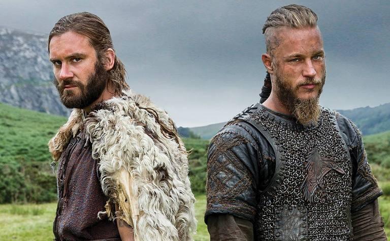 Vikings: Season 4_2