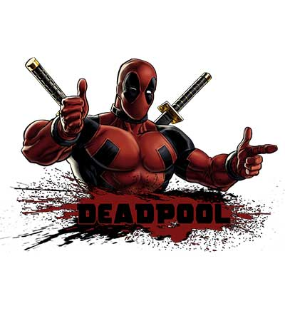 Deadpool Will Be Your Valentine in 2016_Release_Date