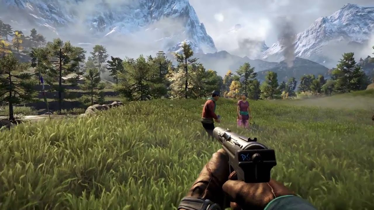 When will Far cry 5 might be released in 2016 premiere ...