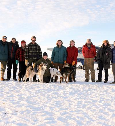 The Last Alaskans: Season 2