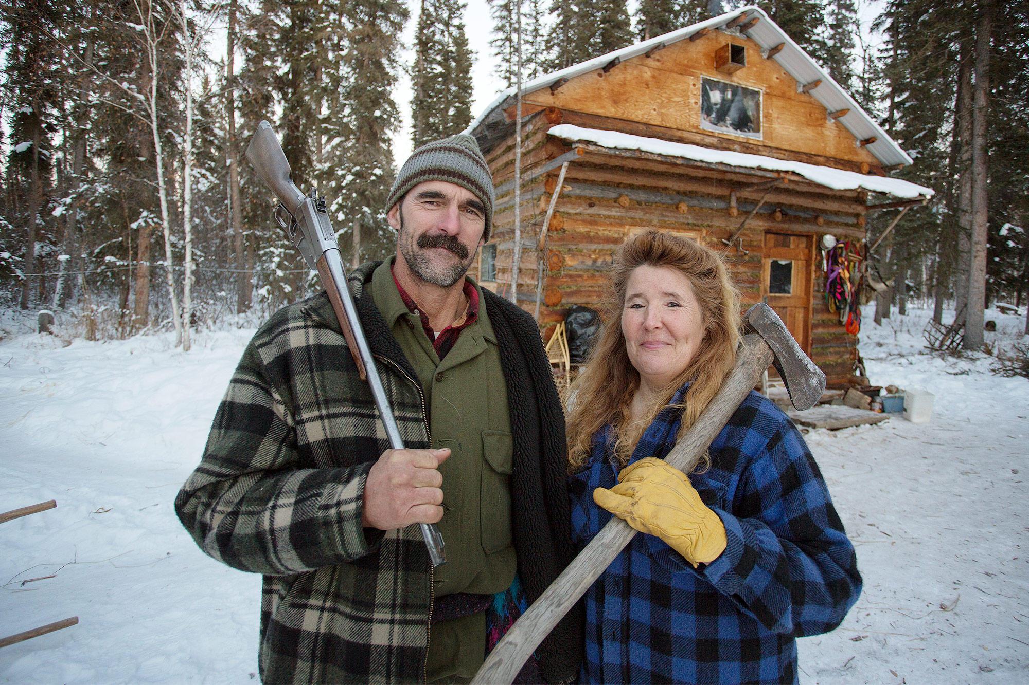 The Last Alaskans: Season 2_2