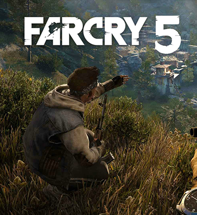 Far Cry 5_Release_Date
