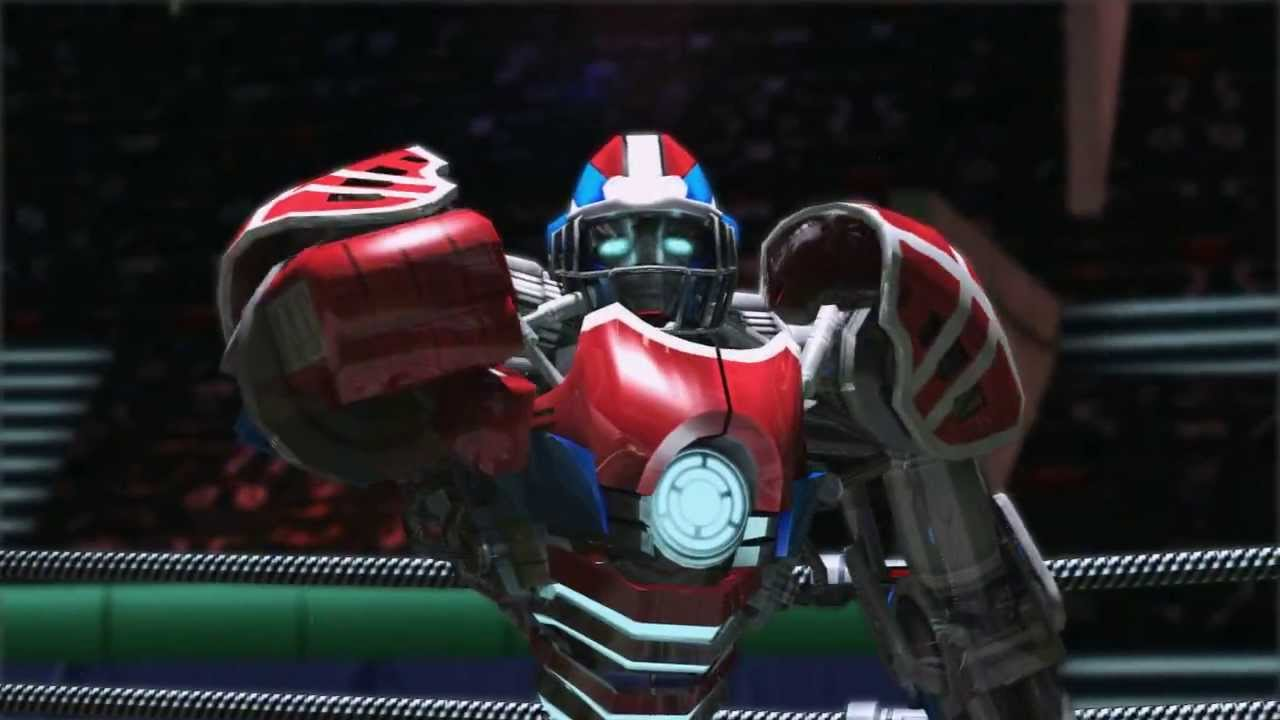 Real Steel 2_3