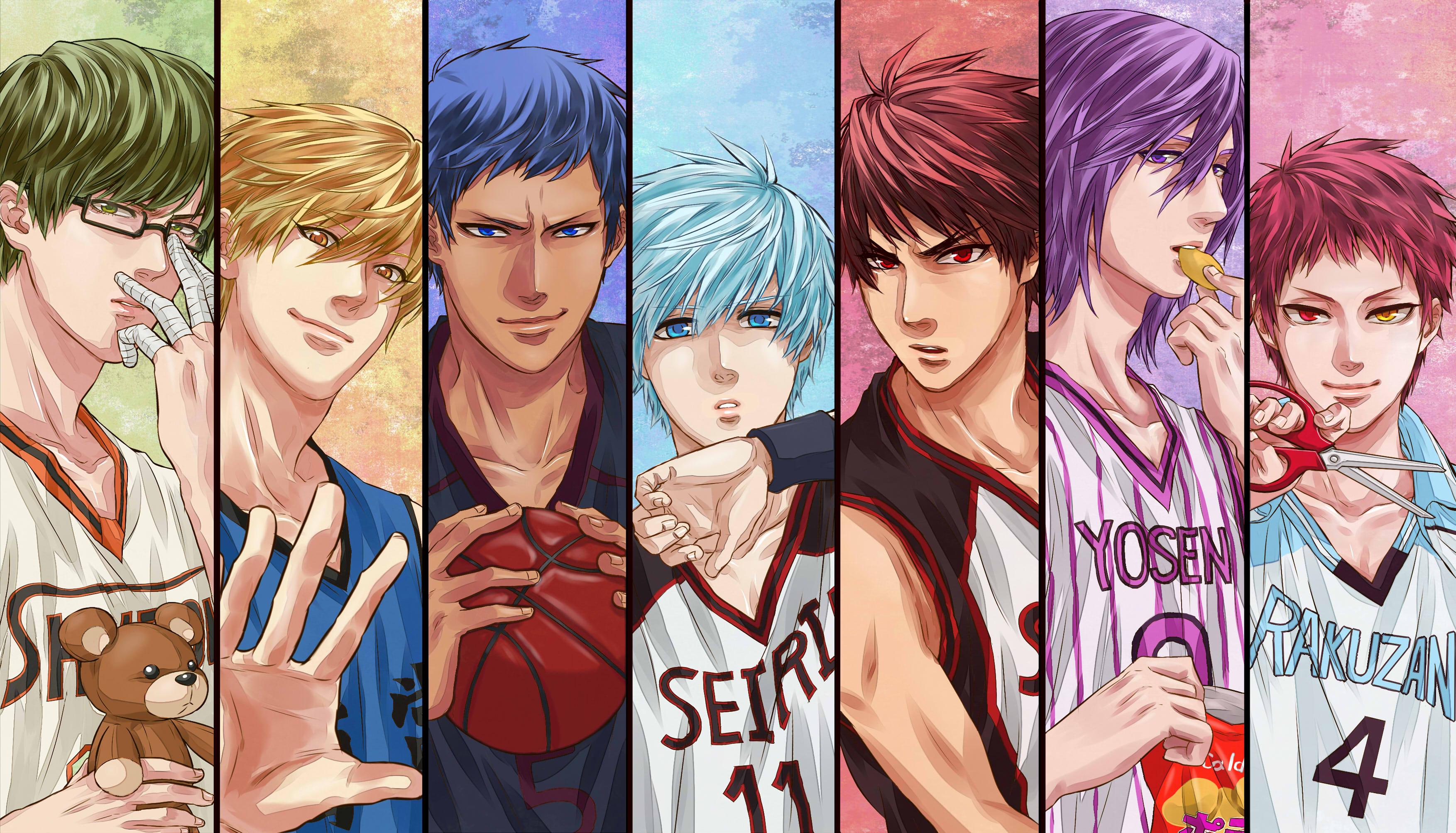 Kuroko's Basketball_1
