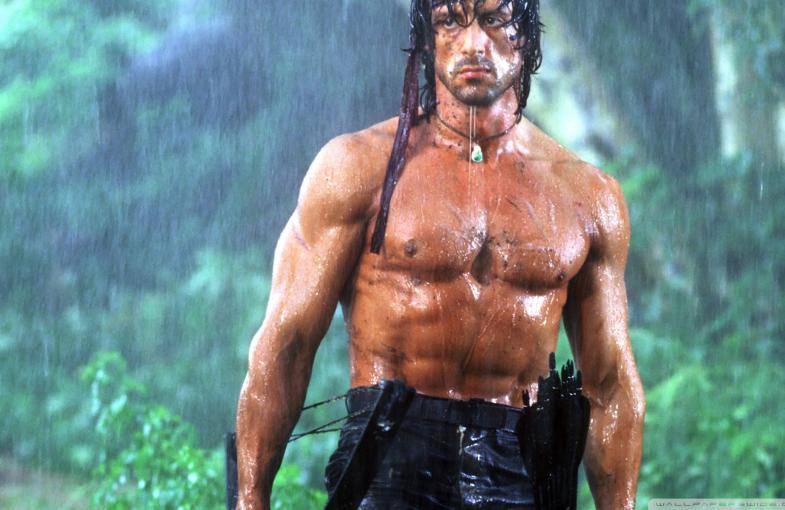 Rambo 5 (Rambo: Last Blood)_2