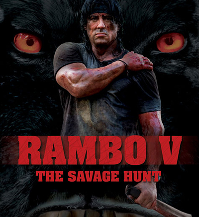 When will Rambo 5 last blood premiere date  New release date