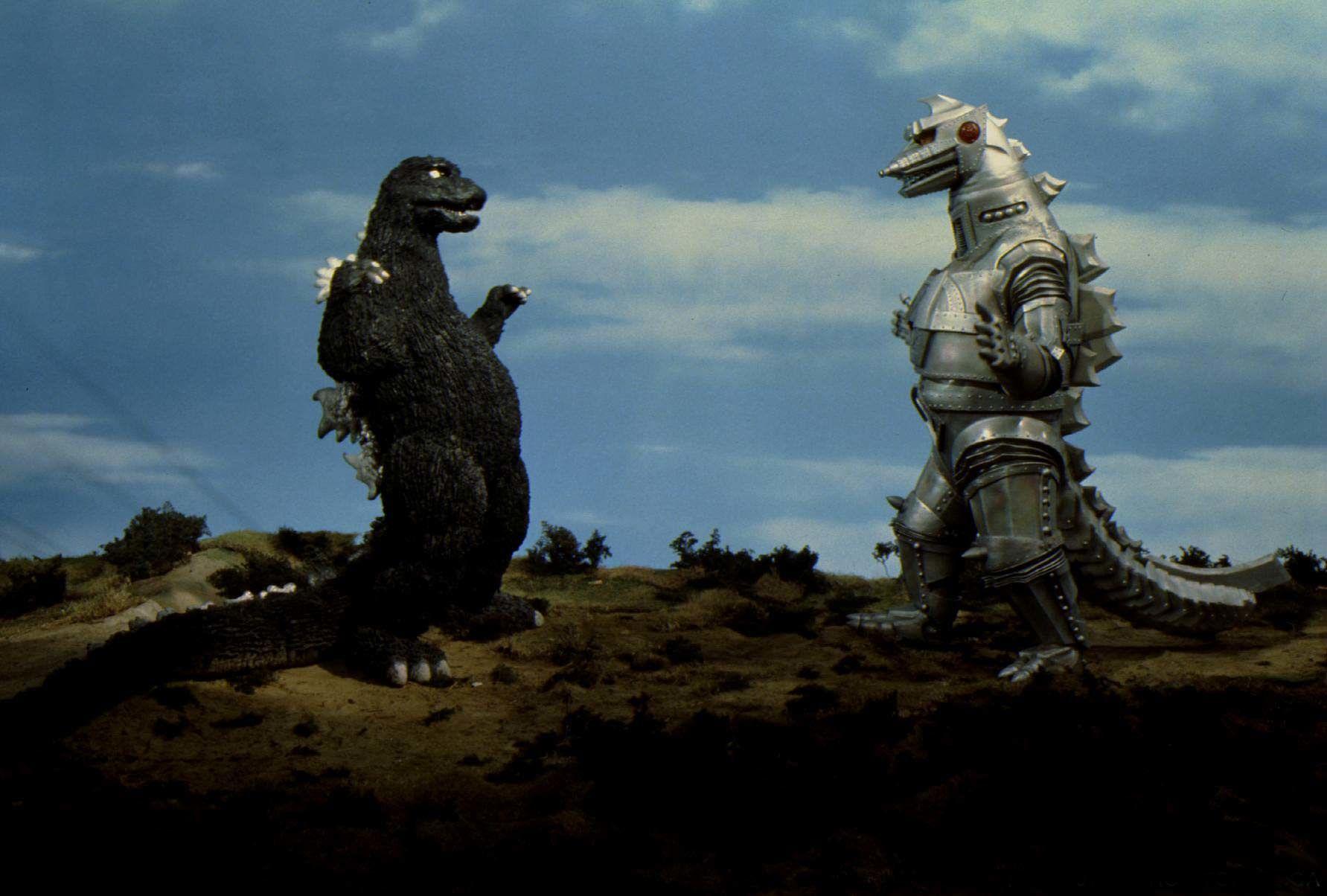 Godzilla 2 — Out in 2018_3