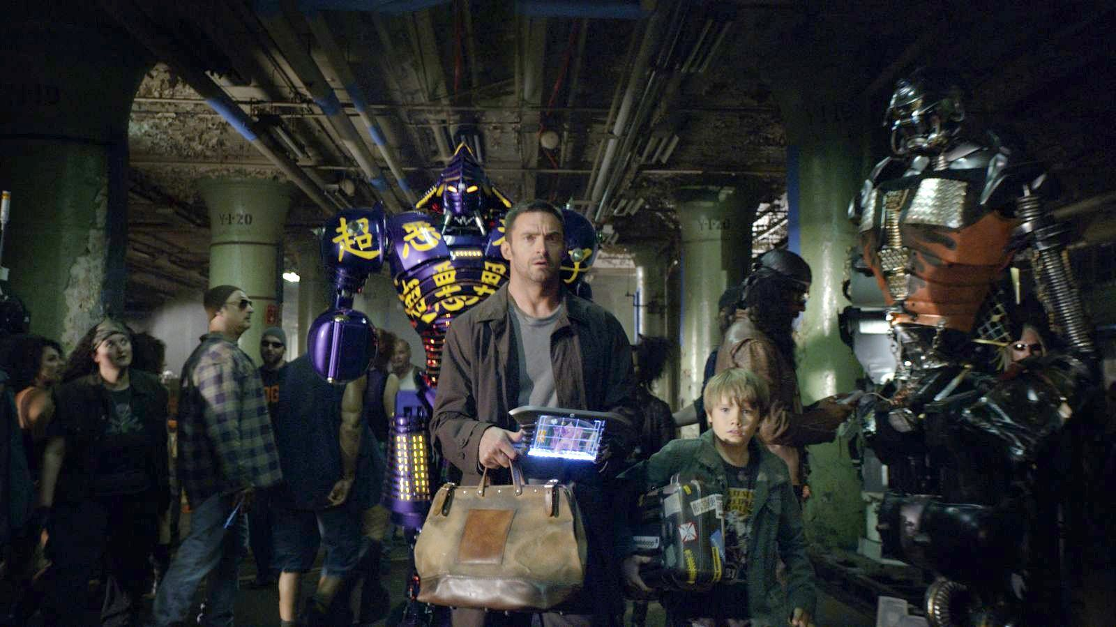 Real Steel 2_2