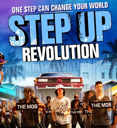 Step Up 6