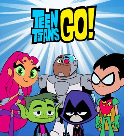 Teen Titans GO! Season 3_Release_Date