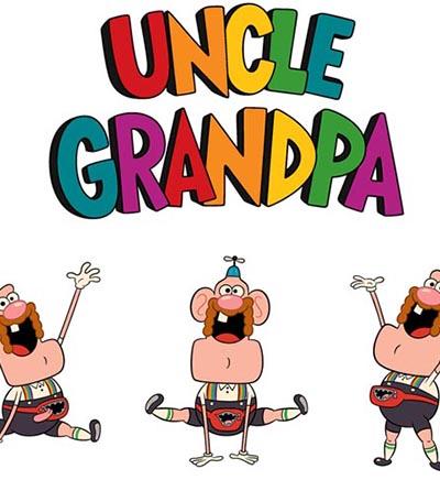 Uncle Grandpa: Season 3_Release_Date