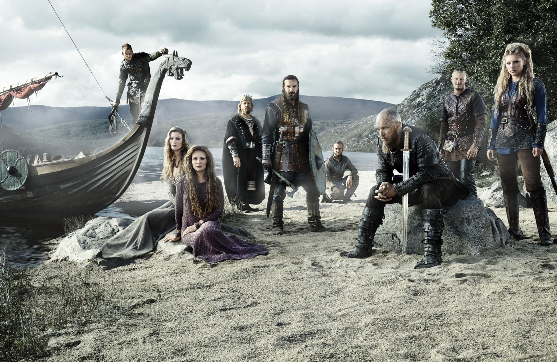 Vikings: Season 4_1