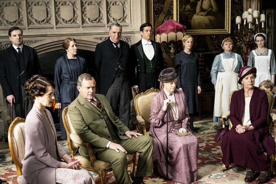 Downton Abbey Season 6_2