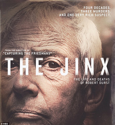 The Jinx: The Life and Deaths of Robert Durst_Release_Date