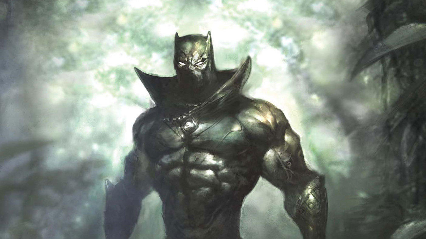 The Black Panther_2