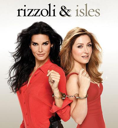 Rizzoli & Isles Season 7_Release_Date