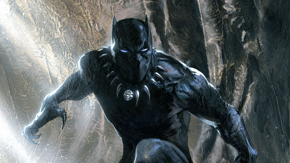 The Black Panther_1